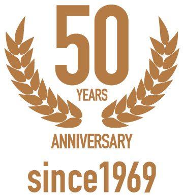 日本SPF豚協会は2019年、創立50周年を迎えました